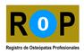 Registro de Osteópatas Profesionales
